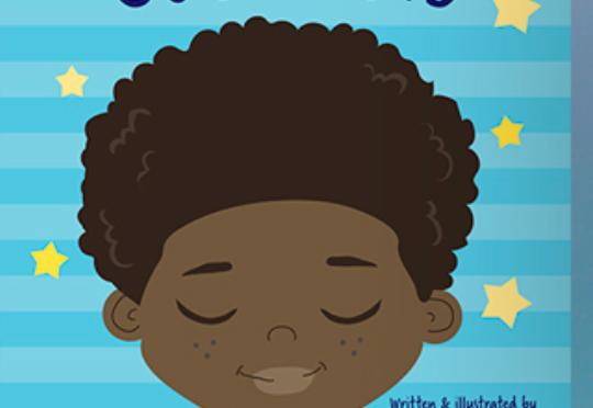 Black boy Joy! Black Girl Magic!